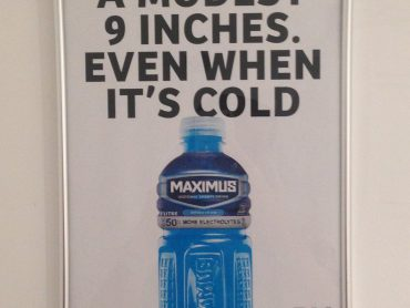 Maximus Sports Drink