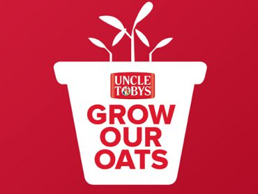 Uncle Tobys Home Grown Oats